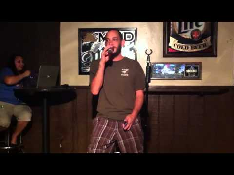 Allen stegemiller stand up comedy
