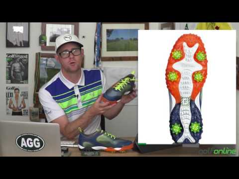 Buying guide, Footjoy FREESTYLE Golf Shoes, by Mark Crossfield