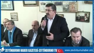 AK Parti Beştelsiz ziyaret