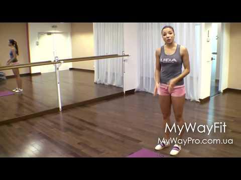 Упражнения для укрепления мышц живота и спины