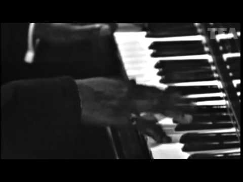 Oscar Peterson Trio – C Jam Blues