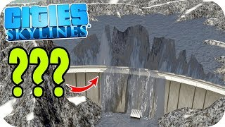 Causing Havoc with Unlimited $$$ - Cities: Skylines Gameplay #1