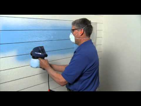 airless paint sprayer -