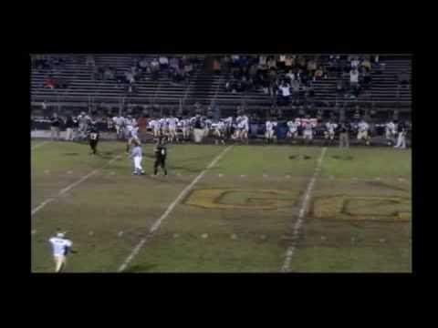 Martavis Bryant High School Highlights video.