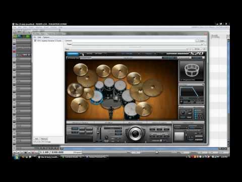 comment installer superior drummer