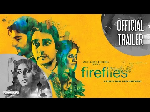 Fireflies Movie Picture