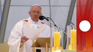 Video Pope's own G8 launches study of 'Universal Church' reform MP3, 3GP, MP4, WEBM, AVI, FLV Juli 2018