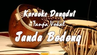 Karaoke Janda Bodong Dangdut