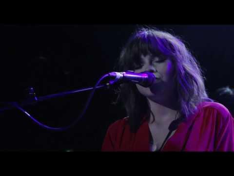 Gabrielle Aplin - Salvation (Live Show Montage)