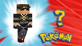 Returning To Pokemon in Minecraft!