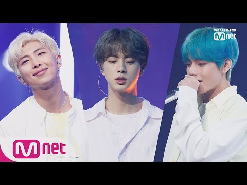 [BTS - Make It Right] Comeback Special Stage | M COUNTDOWN 190418 EP.615 - Thời lượng: 4:02.