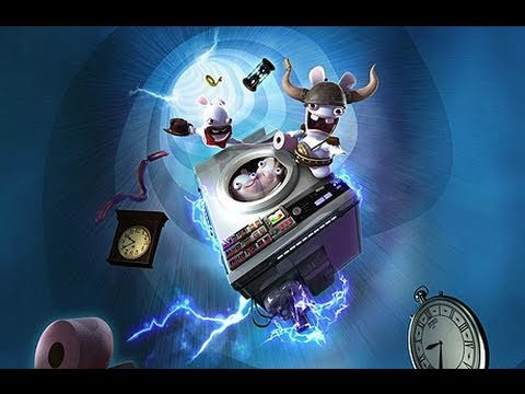 preview-Raving Rabbids: Travel in Time Review NOW on GotGame.com! (Kwings)