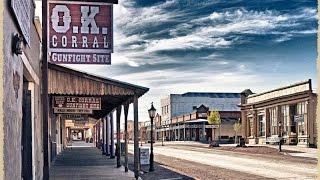 Bisbee (AZ) United States  City pictures : Tombstone & Bisbee AZ Vlog (Part 2)