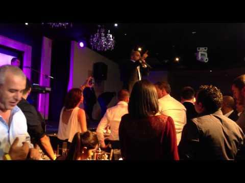 sharmouta - Carlos Live (in Sydney) Touta Touta (Akou Sharmouta) Ya bayeh, Ya bayeh 2013 HD.