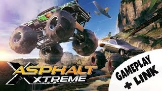 GOOD NEWS !!!Asphalt Xtreme has been released but it is not available for download from Google play store at the moment. Don't worry this video is for you guys to DOWNLOAD the game and enjoy but don't forget to LIKE ,SHARE & SUBSCRIBELink download : http://www.revdl.com/asphalt-xtreme-apk-download.html