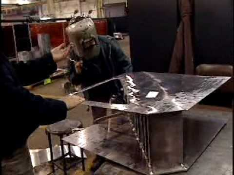 Structural Metal Fabricators and Fitters | Jobs Made Real