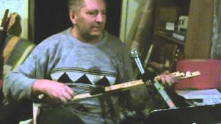 Video Sólo pro elektrofonický  smeták