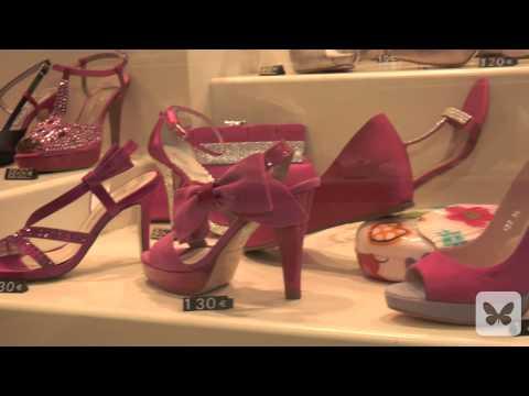 Zapatos y complementos para la novia e invitadas