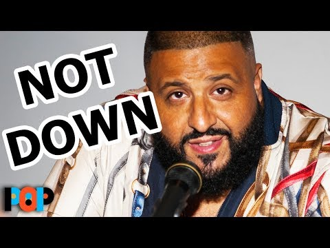 DJ Khaled Won't Do This One Thing With His Partners, And People Are Not Happy