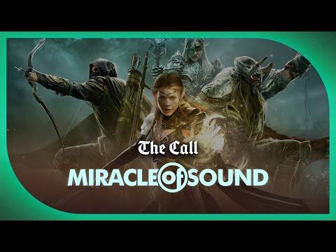 Tekst piosenki Miracle Of Sound - The Call po polsku