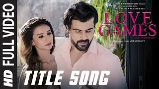 Nonton LOVE GAMES Full Video Song (Title Track)  | Patralekha, Gaurav Arora, Tara Alisha Berry | T-SERIES Film Subtitle Indonesia Streaming Movie Download
