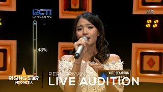 "Video Mirriam Eka ""Sebuah Rasa"" 