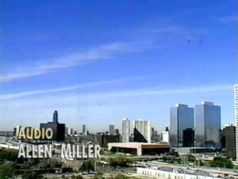 KTRK 13 Eyewitness News 1997 Midday Close