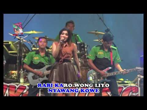 Video Nella Kharisma - Di Tinggal Rabi [OFFICIAL] download in MP3, 3GP, MP4, WEBM, AVI, FLV January 2017