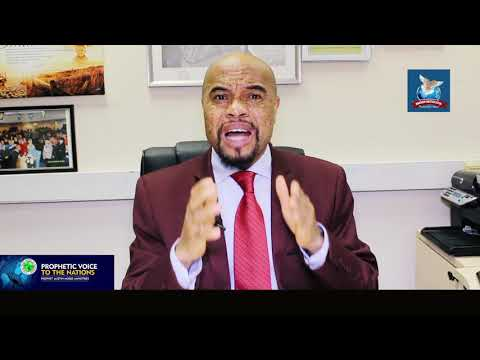 Prophet Austin Moses Prophecy To Nigeria 2019 Election.