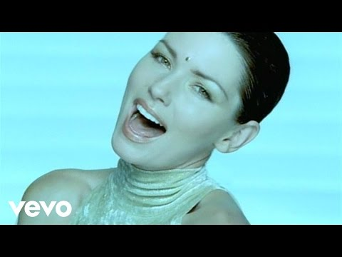 from - Music video by Shania Twain performing From This Moment On. (C) 1998 Mercury Records, a Division of UMG Recordings, Inc.