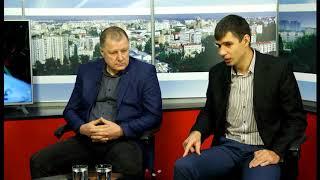 """Авторська програма Сергія Лабазюка """"Поруч"""". Ринок землі - бути чи не бути"""