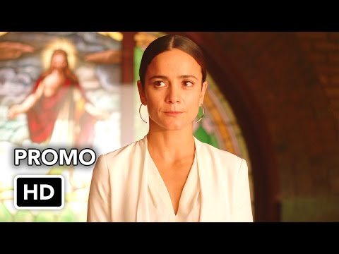 Queen of the South Season 2 (Teaser 'A Queen Will Rise')