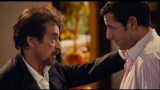Nonton Al Pacino Visits Jack And Jill Film Subtitle Indonesia Streaming Movie Download