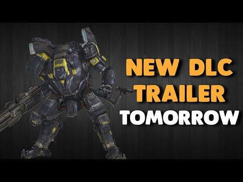 Titanfall 2 - NEW FRONTIER DEFENSE MAPS | Teaser Trailer Announced