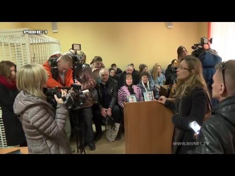 Родина Думановських боїться публічного суду та журналістів [ВІДЕО]