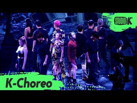 [K-Choreo]  KARD (카드)직캠 'GUNSHOT'(KARD  Choreography) l @MusicBank 200828
