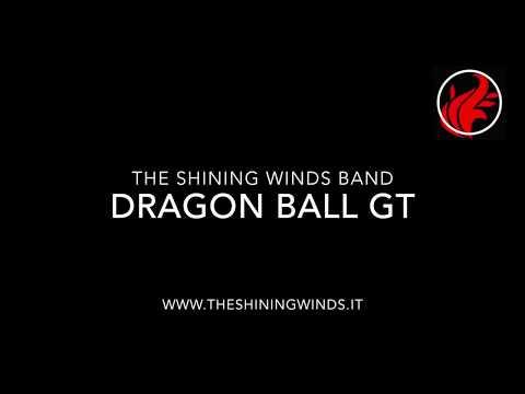 TSW | DRAGON BALL GT
