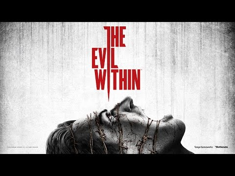 the evil within pc bug