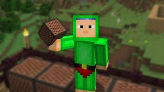 Download Lagu Minecraftian Jake Paul (iDubbbz Content Cop Diss Track MC Parody) Mp3