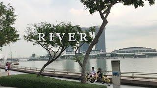 River  iPhone 7 Plus and Zhiyun Smooth Q  Ken Rock