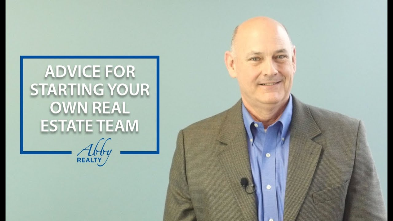 When Should You Start Your Real Estate Team?