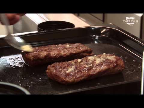 TV Gastro&Hotel: Jarní recept pro milovníky jehněčího masa