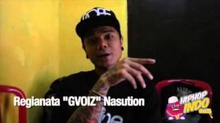 King of Rock City - Film Hiphop Indonesia - Gvoiz Trigger