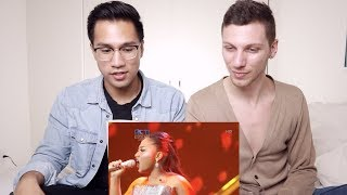 Video MARIA - STAND UP FOR LOVE (Destiny's Child) - RESULT & REUNION - Indonesian Idol 2018   REACTION MP3, 3GP, MP4, WEBM, AVI, FLV Juni 2018