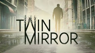 Twin Mirror - Announcement Trailer