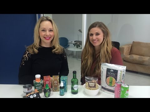 Stylus | Anuga Product Highlights - Mandy Saven & Nicole Pilcher