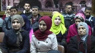 مناظرة شبابية بعنوان كن مسموعاً ضمن مشروع صوت الشباب العربي