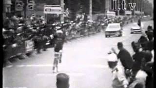 Thonon-Les-Bains France  City new picture : CICLISMO TOUR DE FRANCE 1969 THONON LES BAINS DANCELLI