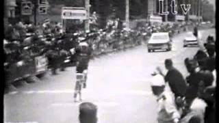 Thonon-Les-Bains France  city photos : CICLISMO TOUR DE FRANCE 1969 THONON LES BAINS DANCELLI