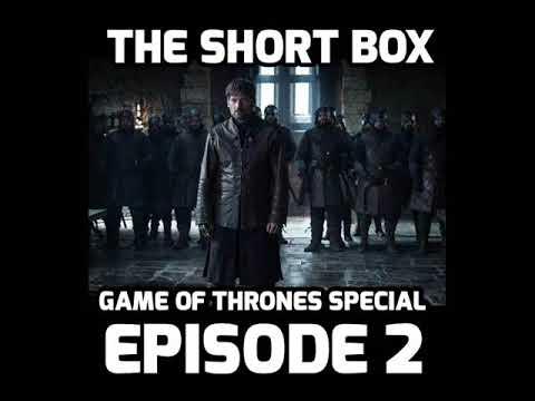 Game of Thrones Season 8 Episode 2 Review